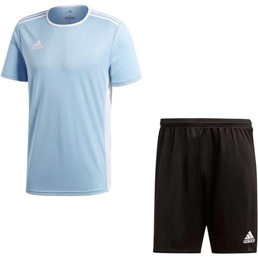 Koszulka sportowa Adidas z tkaniny w Domodi