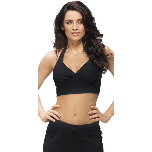 Top do fitnessu DODA II Gwinner  L E-LADY