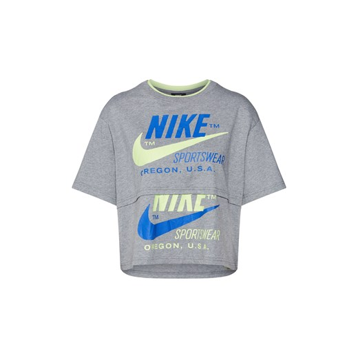 Top 'W NSW ICN CLSH SS TOP'  Nike Sportswear L AboutYou