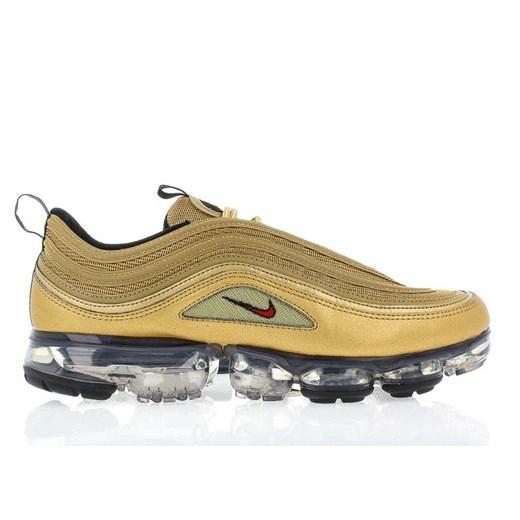 Buty sportowe męskie Nike vapormax sznurowane
