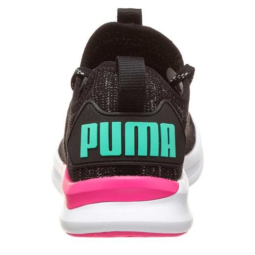 Buty sportowe damskie Puma do biegania wiązane w Domodi