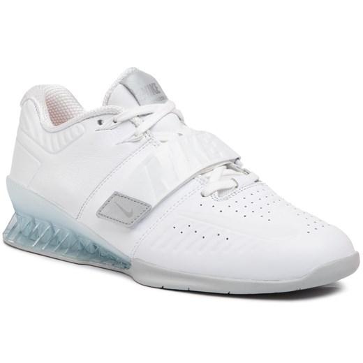 Nike buty sportowe męskie na rzepy w Domodi