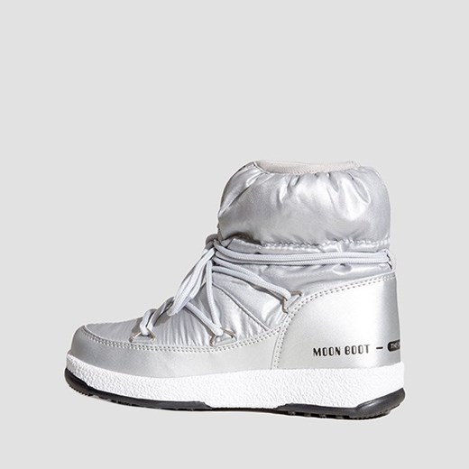 Buty dziecięce Moon Boot Low Nylon WP 34051800 002  Moon Boot  sneakerstudio.pl