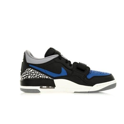 Nike buty sportowe męskie air jordan na jesień w Domodi