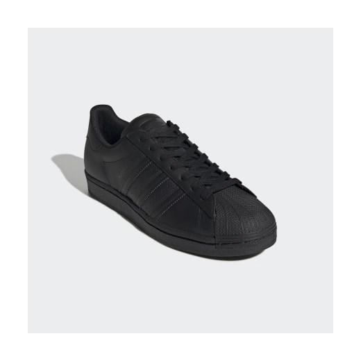 Buty sportowe męskie Adidas wiązane na wiosnę. FPgtd