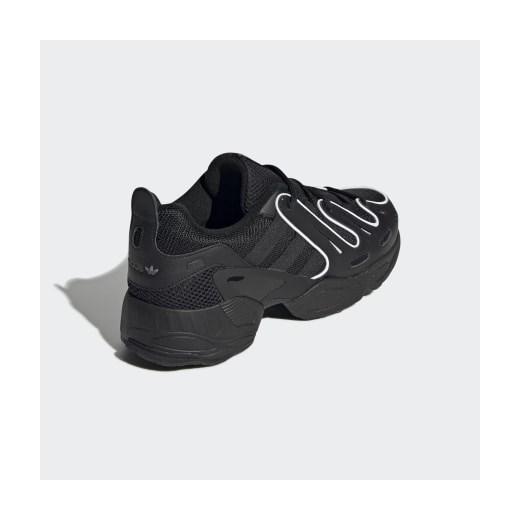 Buty sportowe męskie Adidas equipment wiązane w Domodi