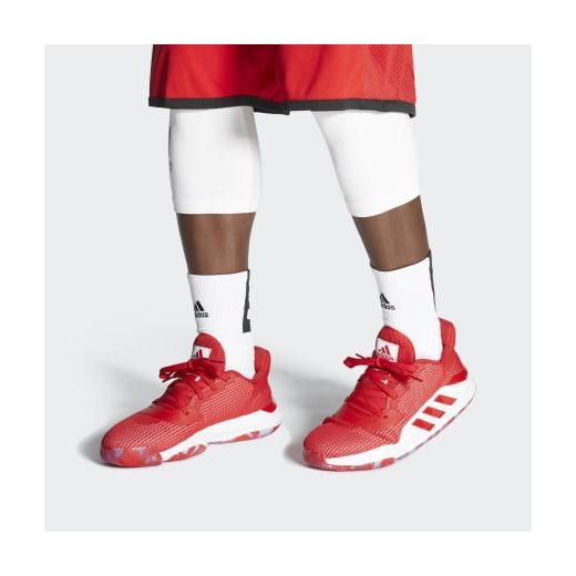 Buty sportowe męskie Adidas sznurowane 7P4cY