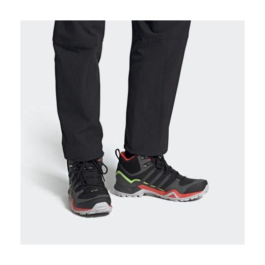 Buty sportowe męskie Adidas Originals letnie wiązane w Domodi