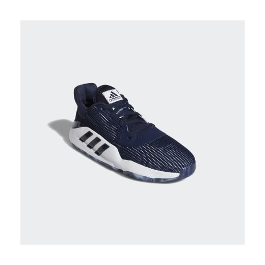 Buty sportowe męskie Adidas sznurowane eimq0