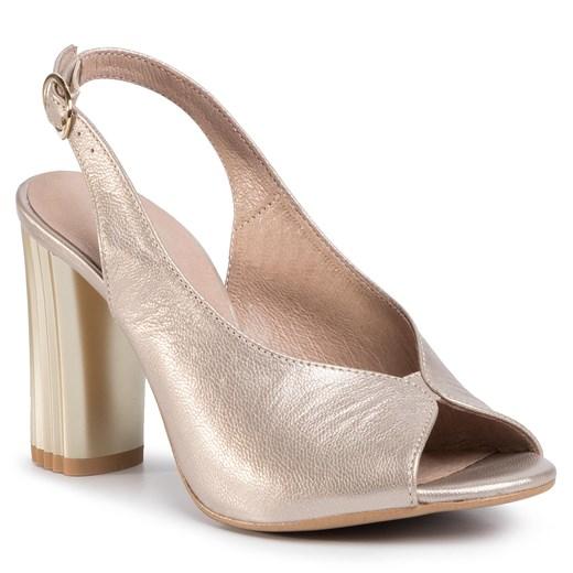 Sandały damskie Quazi eleganckie w Domodi