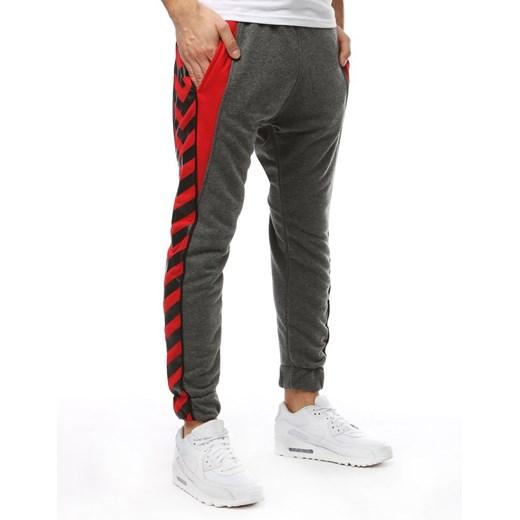 Spodnie męskie Dstreet jesienne OXhm3