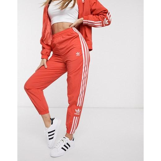 Spodnie damskie adidas Originals Asos Poland w Domodi