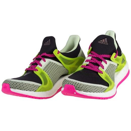 Buty sportowe damskie adidas Performance saleneo.pl w Domodi