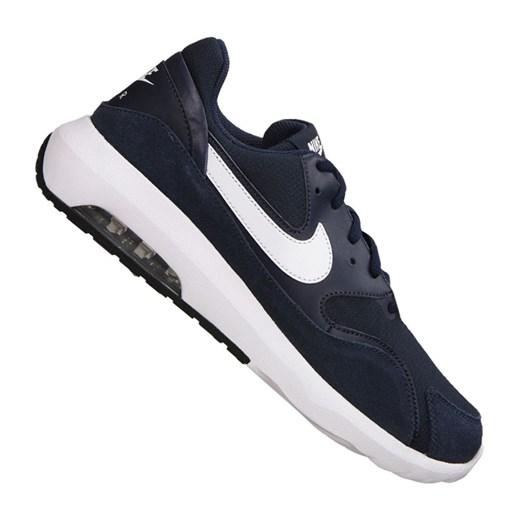 Buty sportowe męskie Nike skórzane