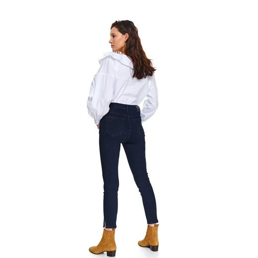 Top Secret koszula damska z długim rękawem CzC8F