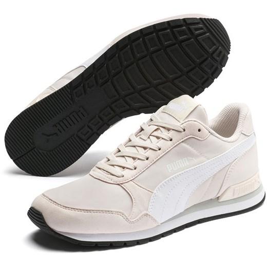 Buty sportowe damskie Puma do biegania sznurowane www