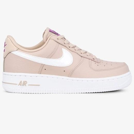 Prosty i elegancki Buty Nike Air Force 1 Damskie Sizeer Sneakers