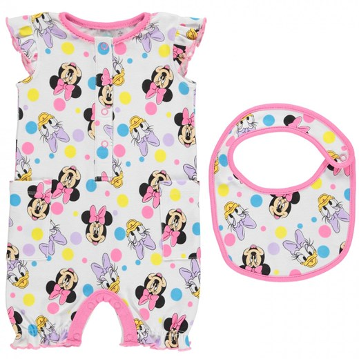 Character S/S Romper Bb03  Character 0-3 m Factcool