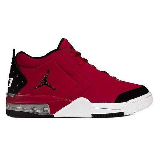 Jordan buty sportowe damskie do koszykówki sznurowane bez