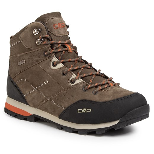 Trekkingi CMP - Alcor Mid Trekking Shoes Wp 39Q4907  Wood P961