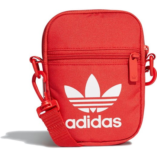 Torebka Trefoil Casual Festival Bag Adidas Originals (lush red)