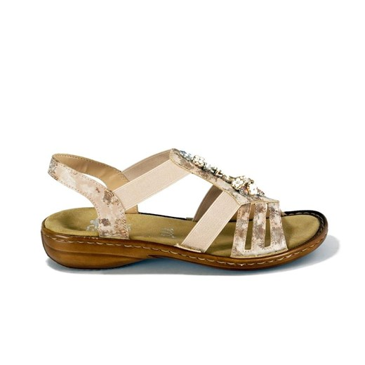 Sandały damskie Rieker - e-kobi R1rdv