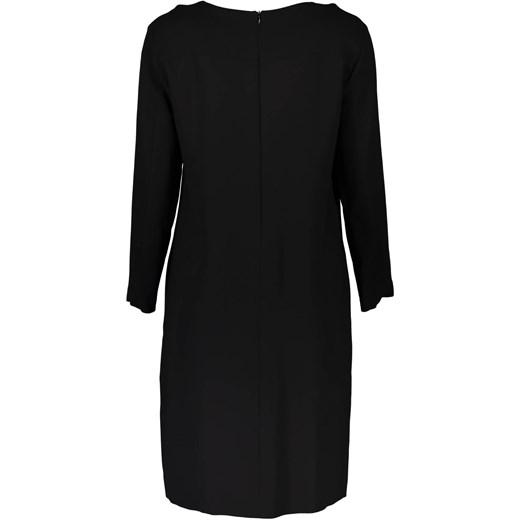 Sukienka Gant z długim rękawem Odzież Damska FV czarny SKGL