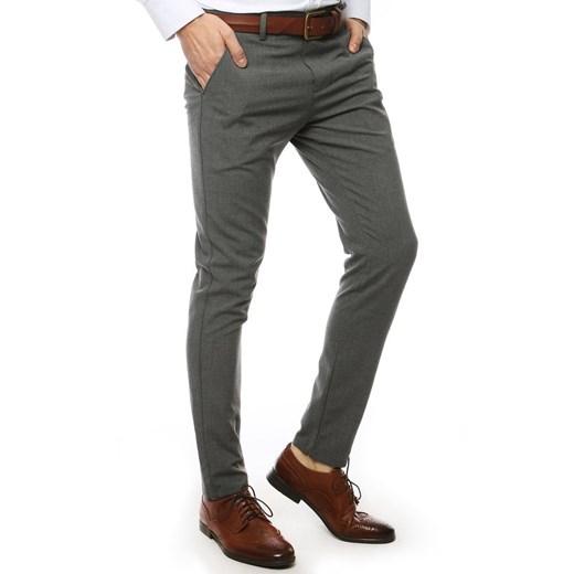 Spodnie męskie Dstreet lpD9g