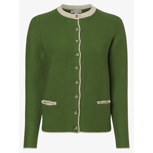 Sweter damski Marie Lund Odzież Damska AZ zielony NGKE