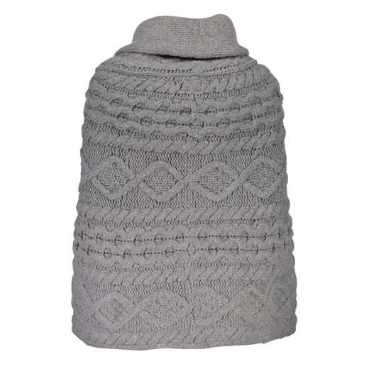 Sweter damski Gant Odzież Damska VQ szary MWSF