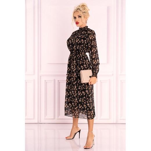 Sukienka Merribel mini Odzież Damska ID czarny RKCU