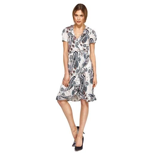 Sukienka Nife asymetryczna Odzież Damska YK GRIF