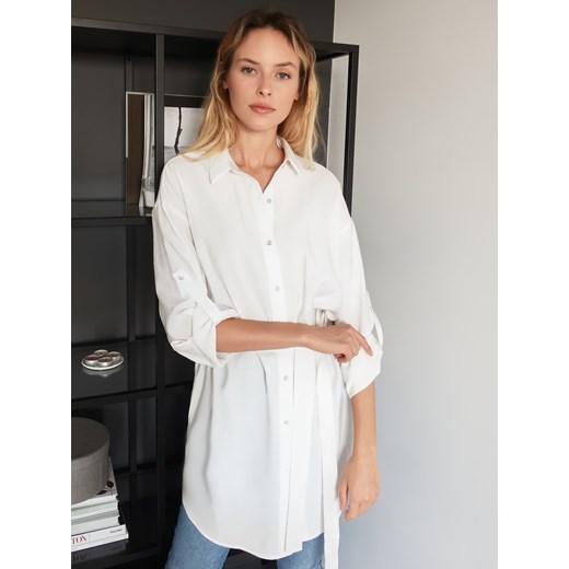 Mohito koszula damska z wiskozy w Domodi