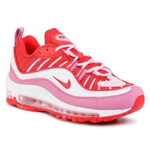 Buty NIKE - Air Max 98 CI3709 600 Track Red/Track Red   36 eobuwie.pl