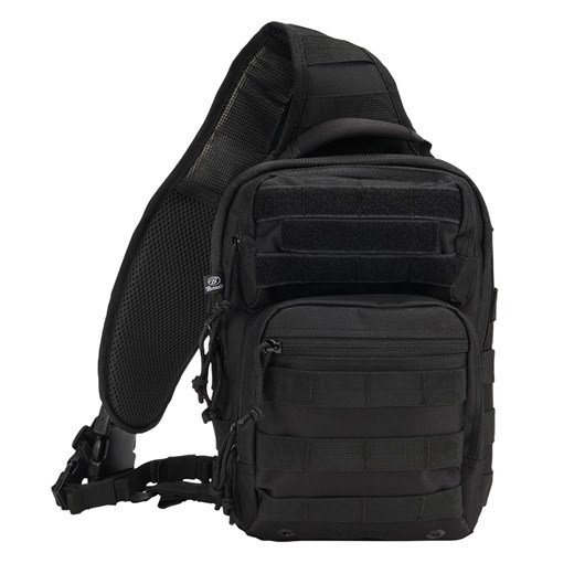Plecak BRANDIT US Cooper EveryDayCarry Sling 8L Black (8036.2.OS)