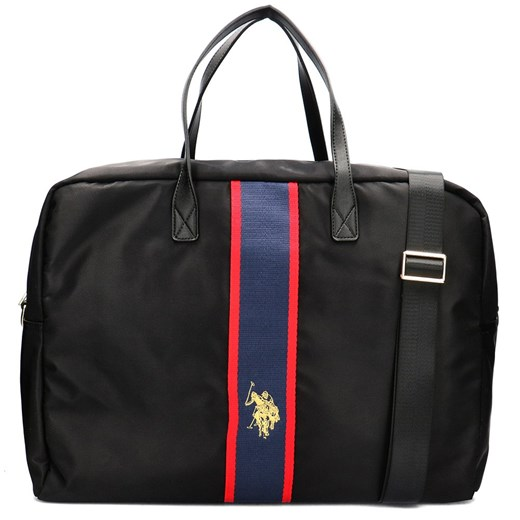 U.S. Polo Assn Patterson Web Travel Bag - Torba Podróżna - BIUPW0634WIP000  U.S Polo Assn. UNI MIVO