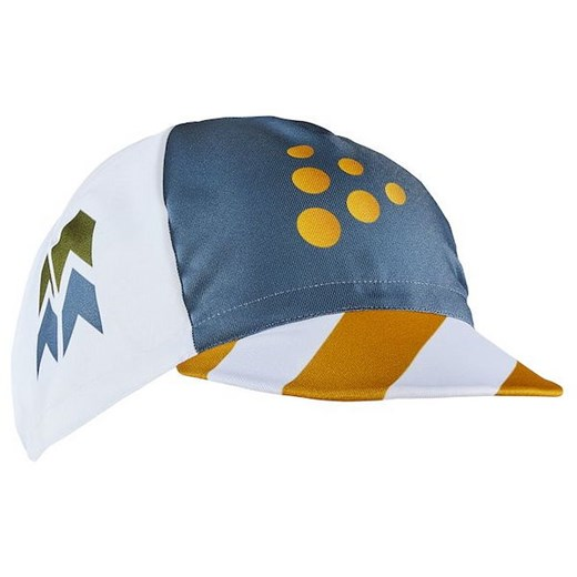 Czapka z daszkiem Specialiste Bike Cap Craft (shore/golden)  Craft M okazja SPORT-SHOP.pl