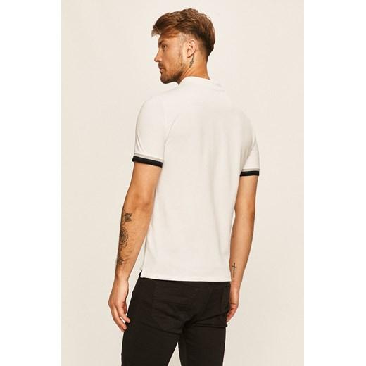 T-shirt męski Guess z krótkim rękawem gD5PP