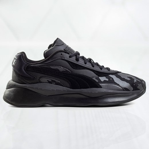 Puma Rs-Pure The Hundreds 371381-01  Puma 42 1/2 okazyjna cena Distance.pl