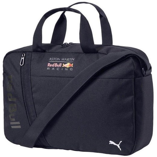 Torba na laptopa RBR Replica Shoulder 14L Red Bull x Puma  Puma  okazja SPORT-SHOP.pl