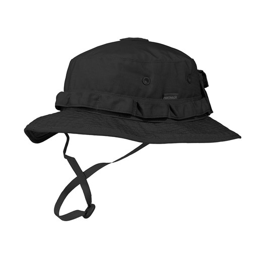 Kapelusz Pentagon Jungle Hat Black (K13014-01) Pentagon 56 Military.pl