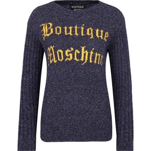 Sweter damski Moschino Odzież Damska IN MCID