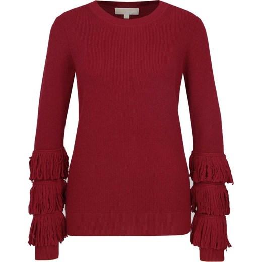 Sweter damski Michael Kors Odzież Damska MU FUSM