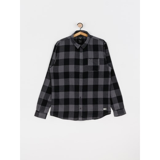 Koszula Quiksilver Motherfly Flannel (irongate motherfly) Quiksilver L SUPERSKLEP