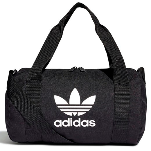 Adidas torba sportowa ADICOLOR SHOULDER BAG Czarny an-sport