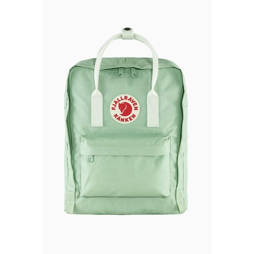 Plecak Fjallraven Kanken Kånken F23510-600-106 MINT GREEN-COOL WHITE  eastend