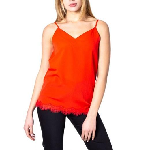 Sweter damski Emme Marella Odzież Damska BP czerwony GHCG