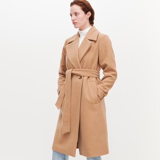 Płaszcz damski Reserved