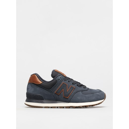 Buty New Balance 574 (navy) New Balance 45.5 SUPERSKLEP