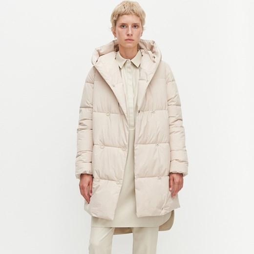 Płaszcz damski Reserved w Domodi